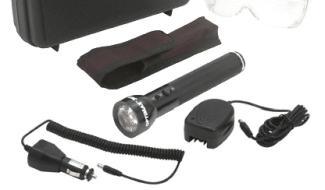 CRL UV Bonding Lamps