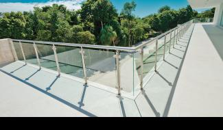 CRL P-Series Post Railing Systems