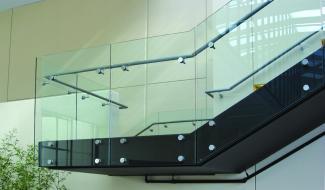 CRL Glass Rail Standoffs