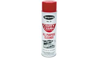 CRL Aerosol All Purpose Cleaners