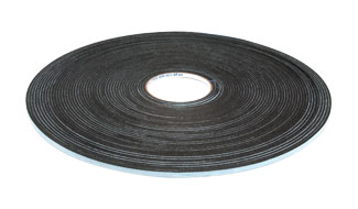 CRL Architectural Glazing Foam Tapes