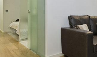 CRL COMPACT-X Sliding Door System