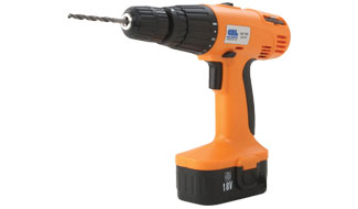 CRL Cordless Drills and Accessories