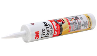 CRL Firestopping Products