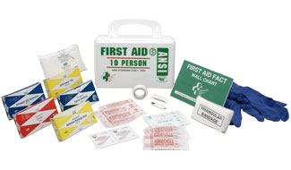 CRL First Aid Products