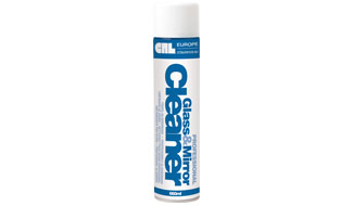 CRL Glass Cleaners