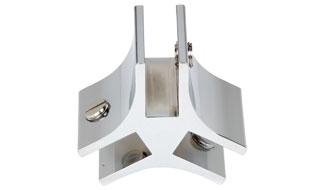 CRL Glass Connectors