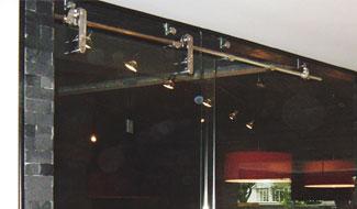 CRL LAGUNA Sliding Door System
