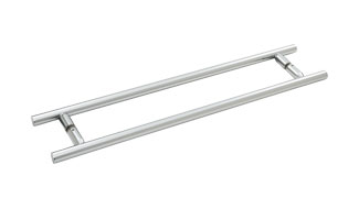 CRL LTB Series Back-to-Back Towel Bars
