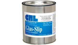 CRL Liquid Lubricants