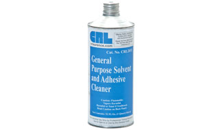 CRL Metal and General Purpose Cleaners