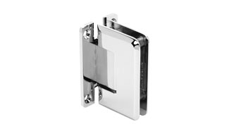 CRL PINNACLE Series Hinges