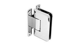 CRL PLYMOUTH Series Hinges