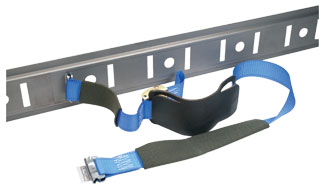 CRL Pickup Truck and Van Glass Rack Tie Downs and Accessories