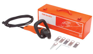 CRL Powered and Heated Sealant and Putty Removal Tools and Blades