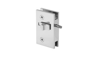 CRL Shower Door Accessories, Installation Supplies, and Tapes