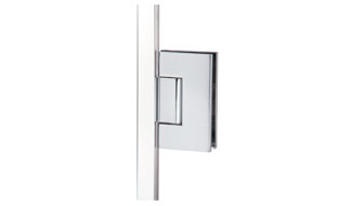 CRL Shower Door Hinge Kits