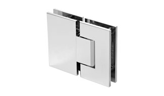 CRL Shower Door Hinges