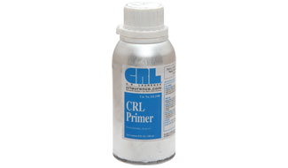 CRL Silicone Primers for Sealants