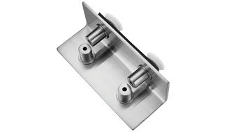 CRL Spider Fitting Hardware and Accessories