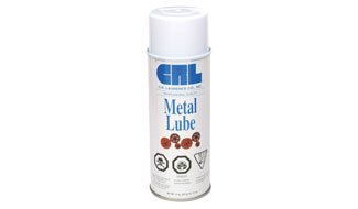 CRL Spray Lubricants