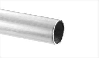 CRL Square and Round Tubing