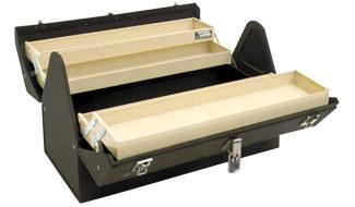 CRL Tool Boxes