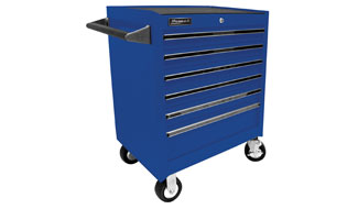 CRL Tool Chests