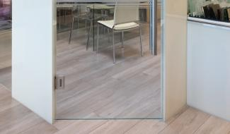 CRL Interior Glass Door Systems