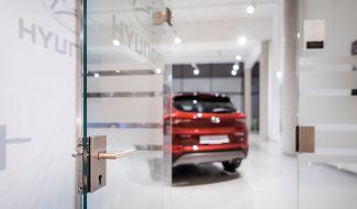 Interior Glass Door Systems