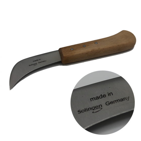 CRL 200mm Curved Blade Putty Knife