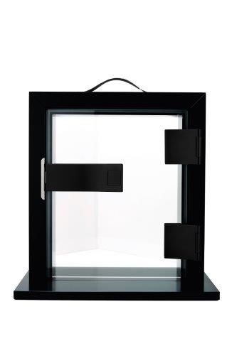 CRL SMART ENTRANCE Table Stand / Demo-Kit for Showrooms
