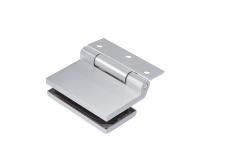 dormakaba CLARIT HINGE, SQUARE, 8/10MM,F157, pair