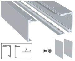 CRL COMPACT X Laufschiene, 5 m