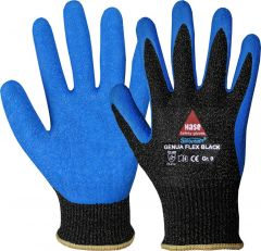 CRL FLEX CUT Gloves, Cut Protection 5, Size M