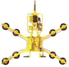 CRL Wood's 1,400 Pound High-Flow DC Quadra - Tilt Rotator