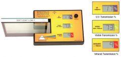CRL Spectrum Detective Energy Transmission Meter