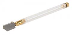 CRL TOYO Supercutter Plastic Handle Straight Head Oil Cutter