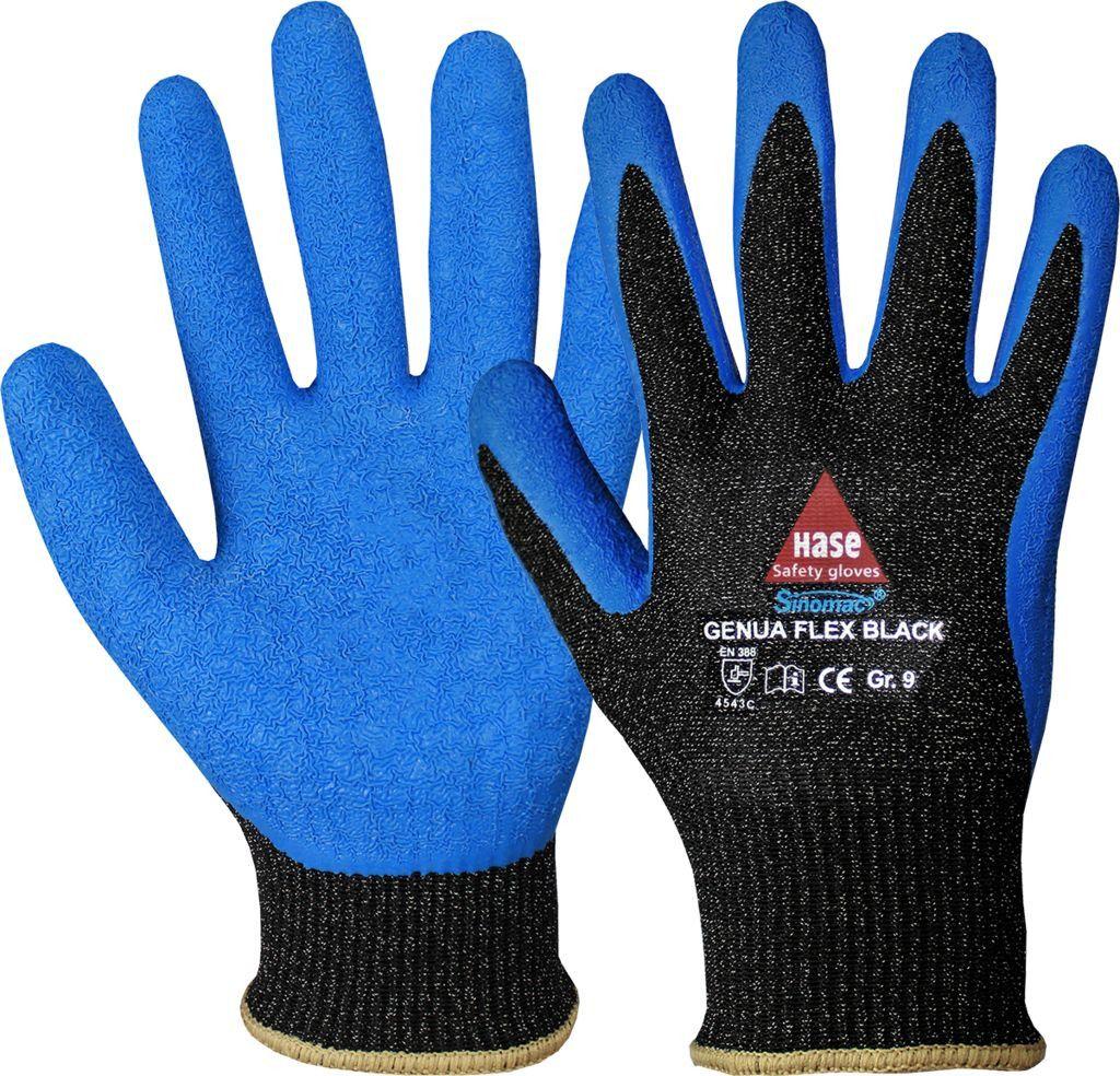 CRL FLEX CUT Gloves, Cut Resistance 5