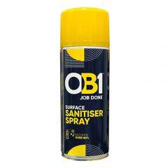 Surface Sanitiser Spray 400ML