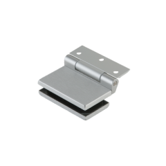 dormakaba Stainless Look Square Hinge