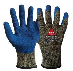 CRL GENUA HEAT Gloves, Heatresistant, Cut Protection F, Size L/10