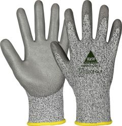 CRL MEDIO CUT Gloves, Cut Protection 5, Size M