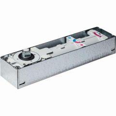 dormakaba BTS 80, EN 4, Variable Hydraulic Hold Open Floor Spring