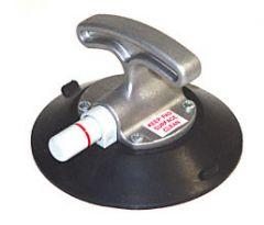 "CRL Wood's Powr-Grip® Handi-Grip™ 6"" Vacuum Cup"
