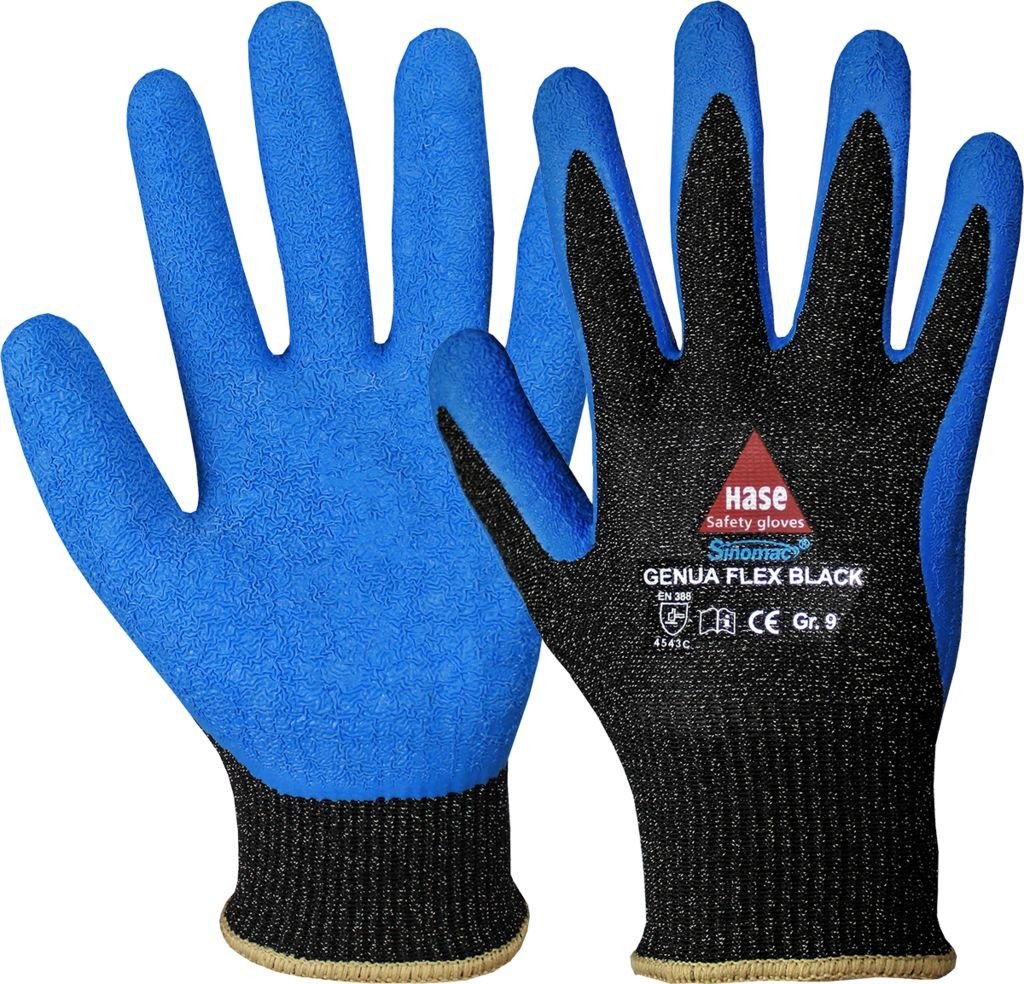 CRL FLEX CUT Gloves, Cut Resistance 5