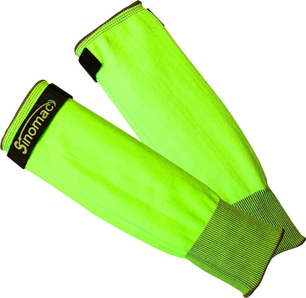 CRL ARMCOVER Sleeves, Cut resistance 5